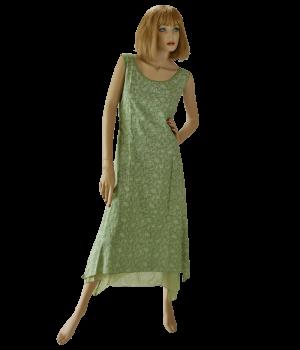 """Kleid """"Salbei"""""""