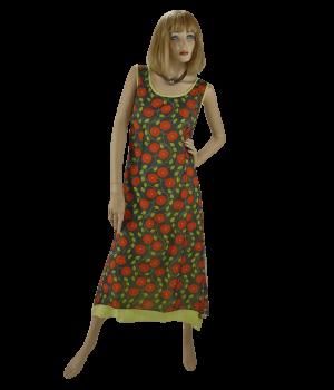 "Kleid ""Mohnblume"""
