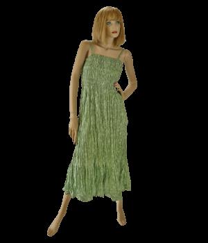 """Gesmoktes Kleid """"Lara"""""""